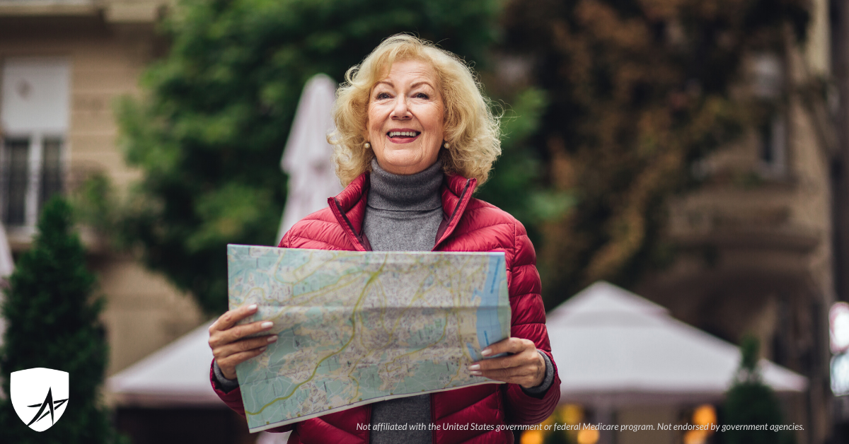 Medicare Coverage for Travel